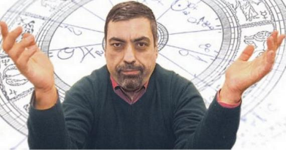 The astrologer who got it all right: Read what awaits us