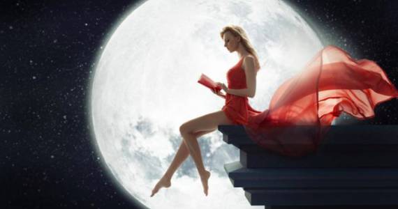 When there is full moon: What sign is most influenced by it?