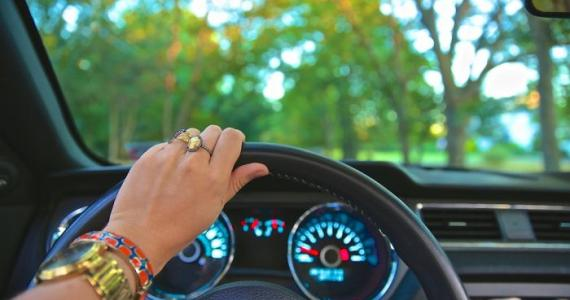 HOROSCOPE AND DRIVING: Libra is as slow as a snail, never sit in a car with Aries, Pisces is always paying tickets