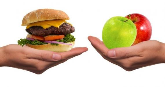 FEWER HAMBURGERS: These Zodiac signs are prone to weight gain!