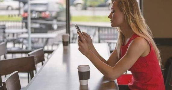 SMS texts that announce the break-up: This kind of behavior will cause the end of your relationship