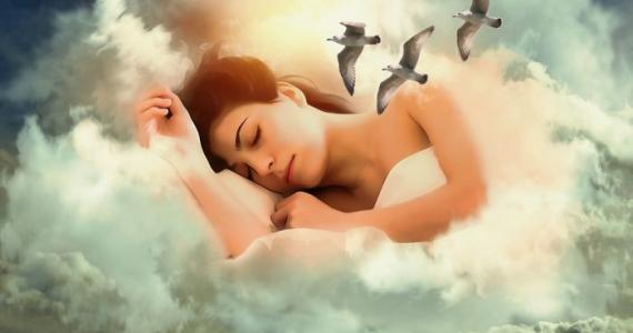 HOROSCOPE DETERMINES: When do we dream PROPHETIC DREAMS and important instructions we can't neglect
