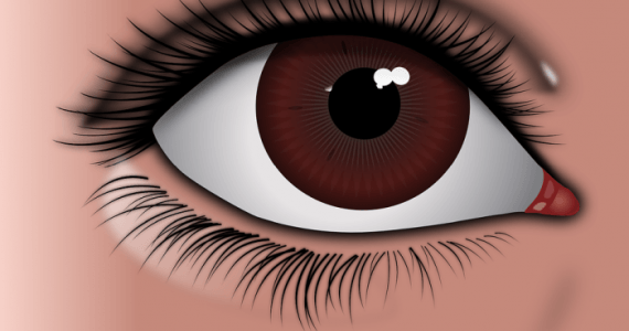 Unusual POWERS of people with brown eyes