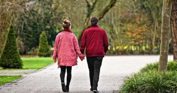 BORN FOR EACH OTHER: These two signs are the best love combination in horoscope, no one and nothing can ruin their happiness