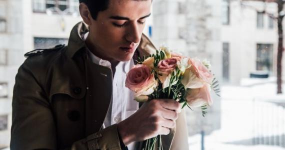 Test: Are you romantic?