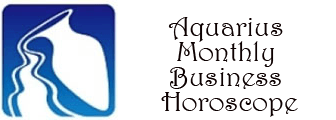 Aquarius Business Horoscope