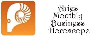 Aries Business Horoscope