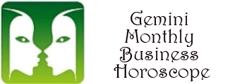 Gemini Business Horoscope