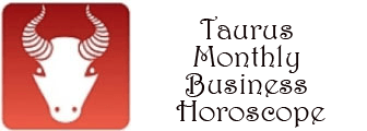 Taurus Business Horoscope