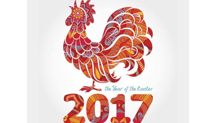 CHINESE HOROSCOPE FOR 2017: What does the year of RED ROOSTER bring