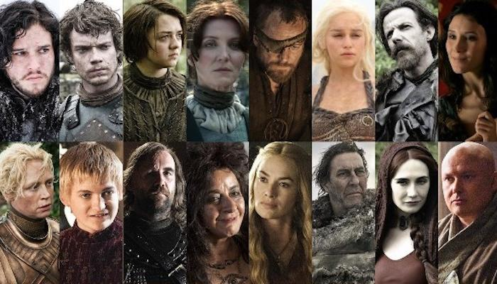 Jon Snow or Jaime Lannister? Who is ideal hunk from the Game of Thrones that's ideal for your horoscope sign