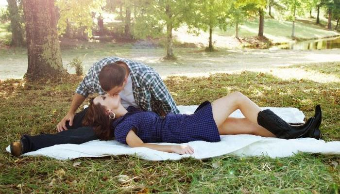 Choose and keep the right man: There's only one golden rule for great love