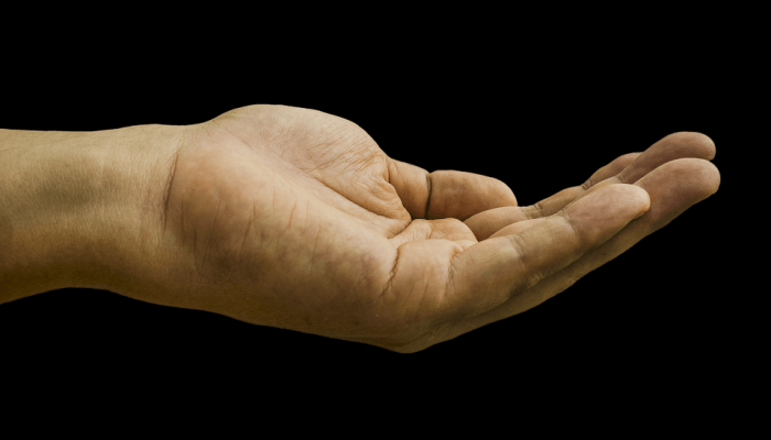 Very few people have this SIGN on their palm: If you have it, YOU ARE DESTINED TO SUCCEED